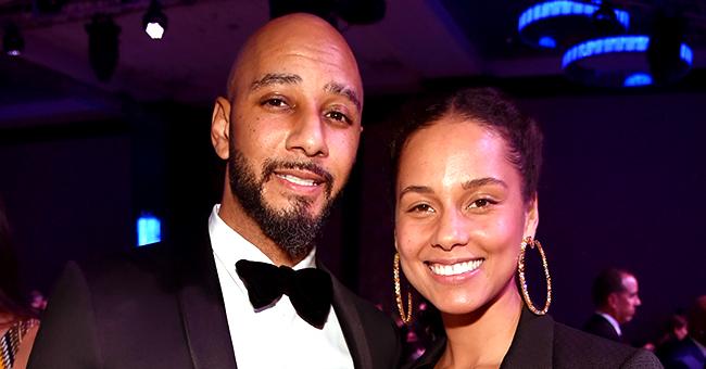 Alicia Keys Posts Sweet Message to Husband Swizz Beatz on Their 9-Year Anniversary