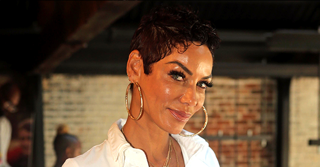 Nicole Murphy, Who Was Caught Kissing Antoine Fuqua, Once Shared Her Thoughts on Dating Older Men