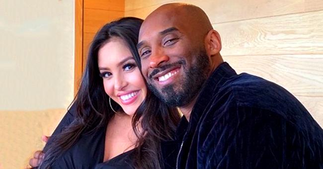 Kobe Bryant, Wife Vanessa Welcome 4th Child and She's Named After Dad