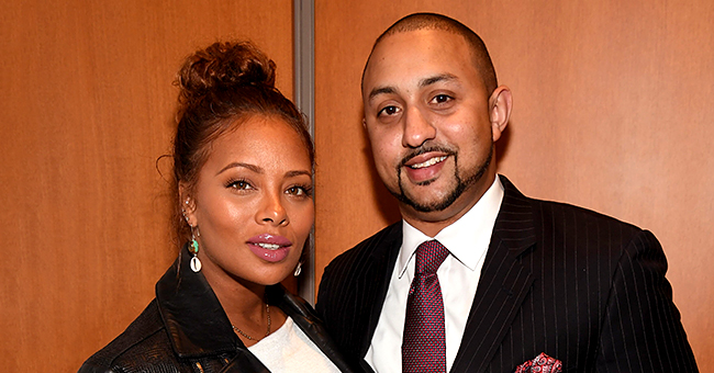 RHOA Star Eva Marcille and Husband Michael Sterling Welcome 2nd Child, Son Maverick