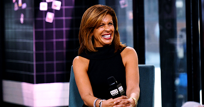 Hoda Kotb Announces She's Coming Back to 'Today' after a Lengthy Maternity Leave