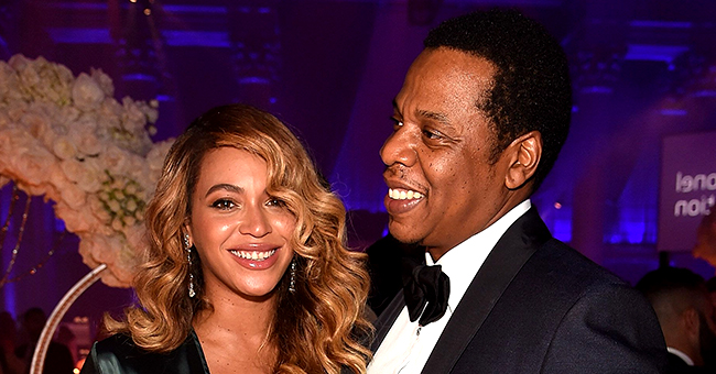 Jay-Z Sent Rolex Watches as VIP Passes to the Inaugural Shawn Carter Foundation Gala