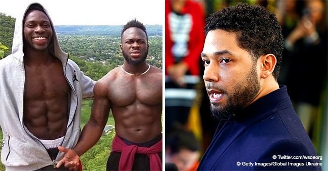 Jussie Smollett's Lawyers Sued by Brothers Involved in Alleged Attack