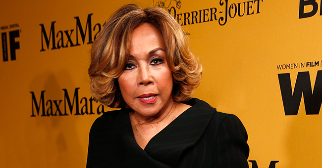 Diahann Carroll: Broadway Will Dim Its Lights to Commemorate Life and Work of the Tony Award Winner