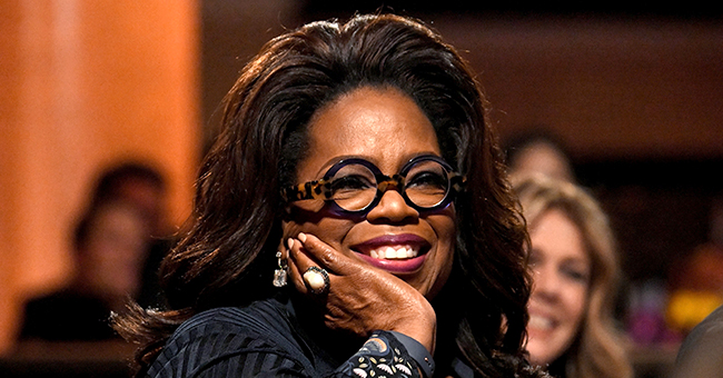 Oprah Winfrey Gifts Morehouse College Student New iPhone 11 after Roasting His Cracked Phone
