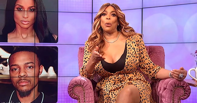 Youtube/The Wendy Williams Show
