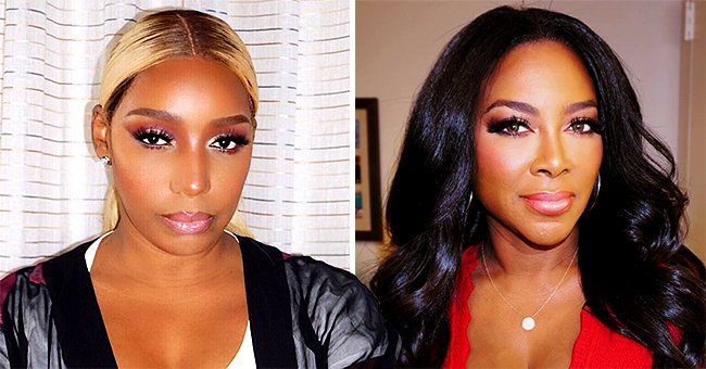 NeNe Leakes Says Kenya Moore Needs to Be Spat on after Heated RHOA Clash That Nearly Got Physical