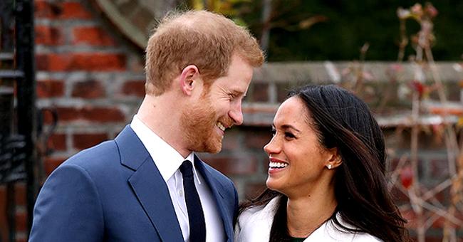 Meghan Markle partage une photo en hommage au prince Harry pour son 35e anniversaire
