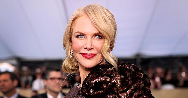 Nicole Kidman ressemble beaucoup à sa sœur Antonia sur une récente photo