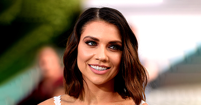 Jenna Johnson's Fans Say She Would Be a Great Mother after Seeing a New Photo with Her 3 Nephews