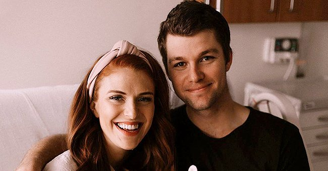 Audrey Roloff from LPBW Shares Video of Husband Jeremy Helping with the Kids & Gives a Health Update