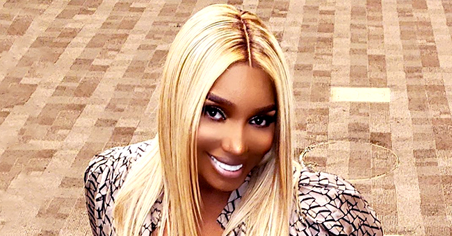 Nene Leakes Shares Adorable Photo with Her Rarely-Seen Granddaughter and Grandson