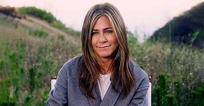 Jennifer Aniston from 'Friends' Says She Is Fine with Turning 50: 'I Don't Feel Any Different'