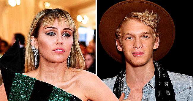 Miley Cyrus' Rumored Boyfriend Cody Simpson Pens Love Poem Amid Reports of New Romance