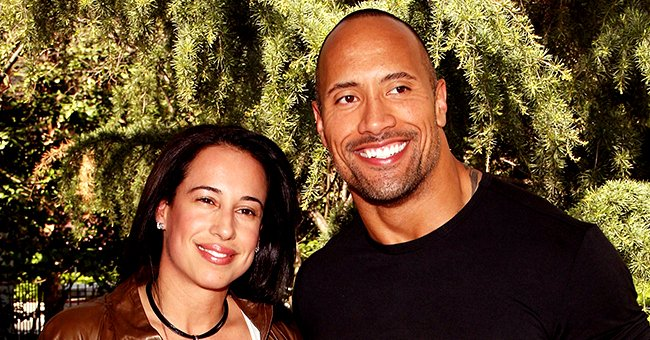 Dwayne Johnson's Eldest Daughter Simone Is All Grown up and Looking like Mom's Mini-Me in a Recent Photo