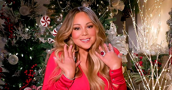 Mariah Carey Talks about Her 3-Day Christmas Cooking Routine and Plans for a Cookbook