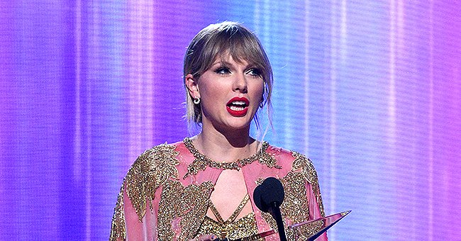 Taylor Swift Breaks Michael Jackson's Record at 2019 AMA Awards after Her 6 Wins