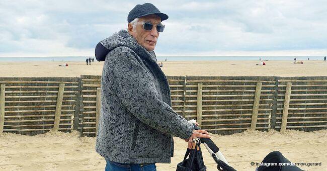 Gérard Darmon, père à 69 ans : son combat pour avoir un enfant