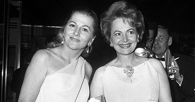 Olivia de Havilland Had a Complicated Relationship with Sister Joan Fontaine — Here's Why