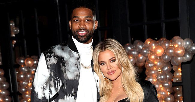 HollywoodLife: Khloé Kardashian Is Open to Marriage with Her Ex Tristan Thompson