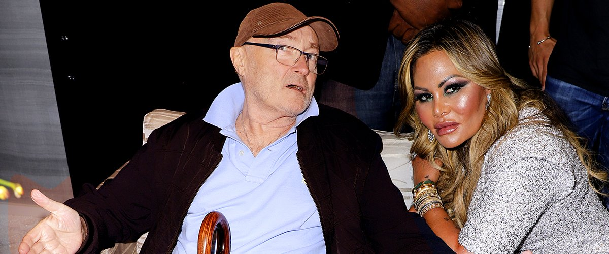 Orianne Cevey Lives in Phil Collins' Mansion with Her New Husband — Who Is His Ex-wife?