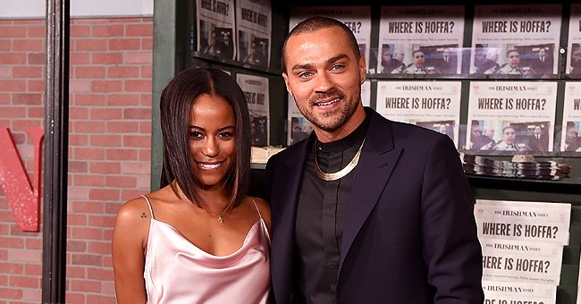 Jesse Williams of 'Grey's Anatomy' Has an Actress Girlfriend Taylour Paige