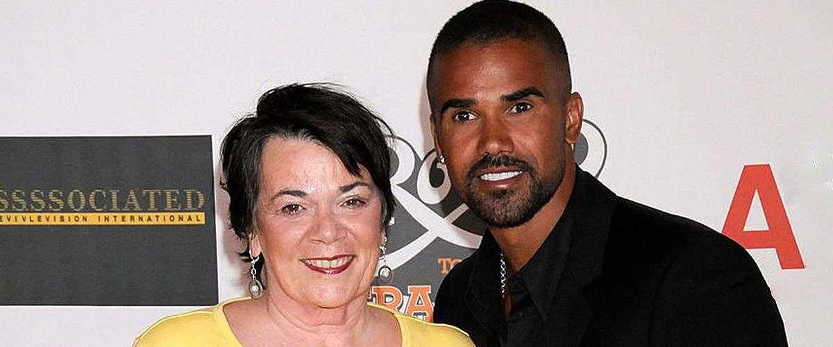 Shemar Moore Once Said His Biggest Dream Was to Beat MS Which His Late Mom Battled for 20 Years