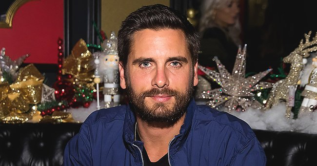 Scott Disick Shares a Picture of Son Reign with His New Haircut – What Do You Think of His Look?