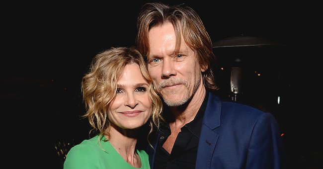 Kevin Bacon Opens up about Wife Kyra Sedgwick's Support for Him through the Years