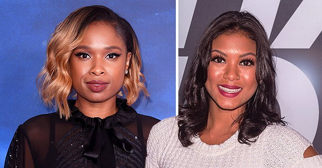 Jennifer Hudson and Eniko Hart Take Part in Black & White Photo Challenge — See Their Entries Here