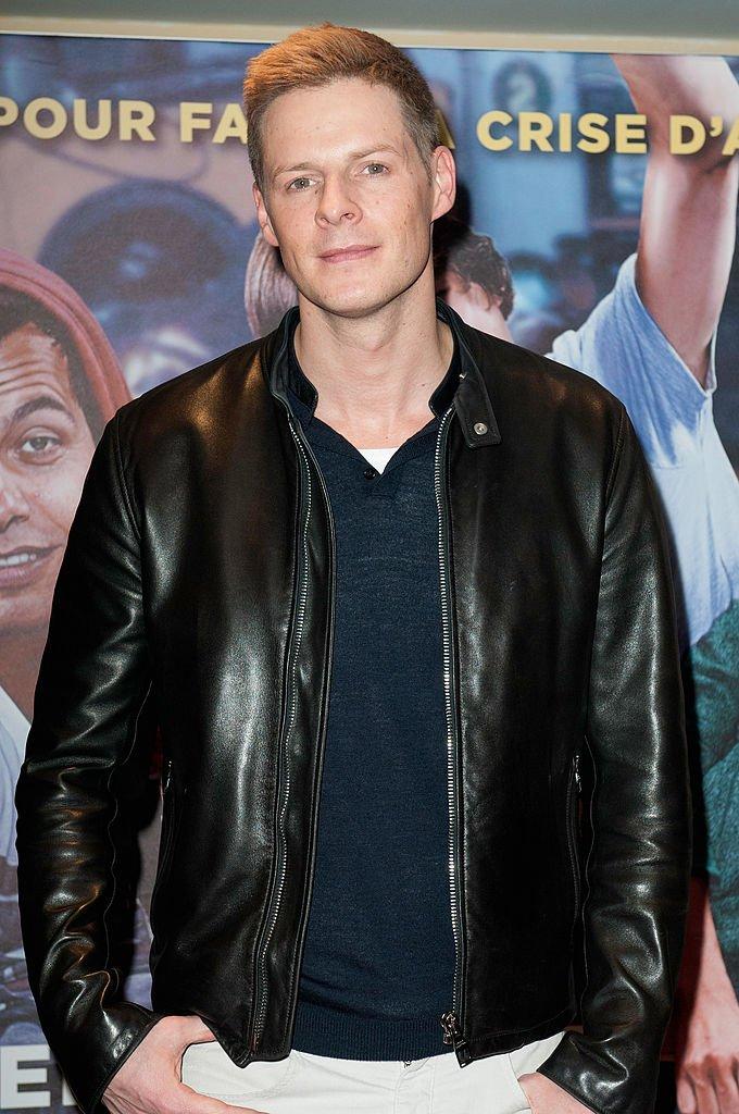 Matthieu Delormeau en 2013. Photo : Getty Images