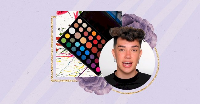 James Charles Parts Ways With Morphe