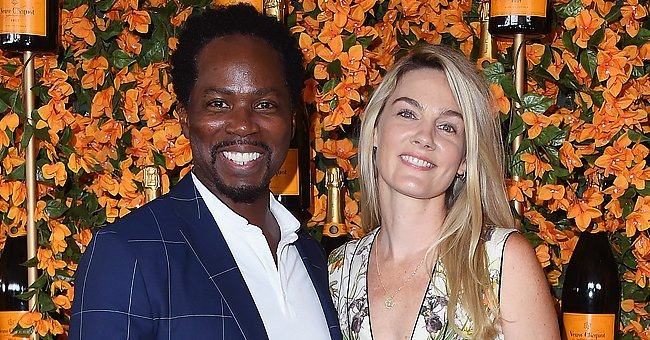 Harold Perrineau & Wife of Almost 20 Years Have 3 Biracial Daughters Who Look Like Their Dad – Meet Them