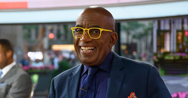 Fans Gush over Al Roker's Energy at Macy's Thanksgiving Parade after Prostate Cancer Surgery