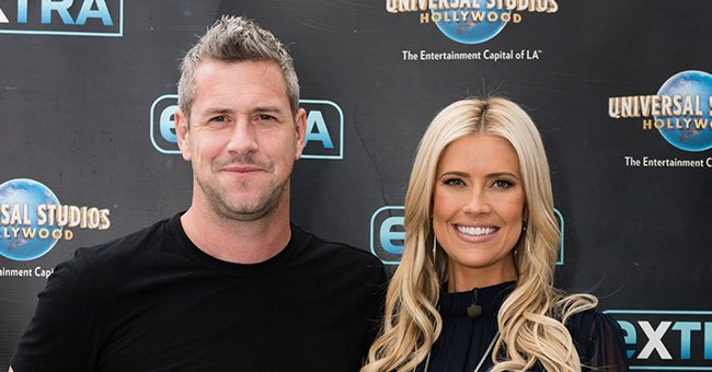 'Flip or Flop' Star Christina Anstead Files for Divorce from Ant after 2 Years of Marriage