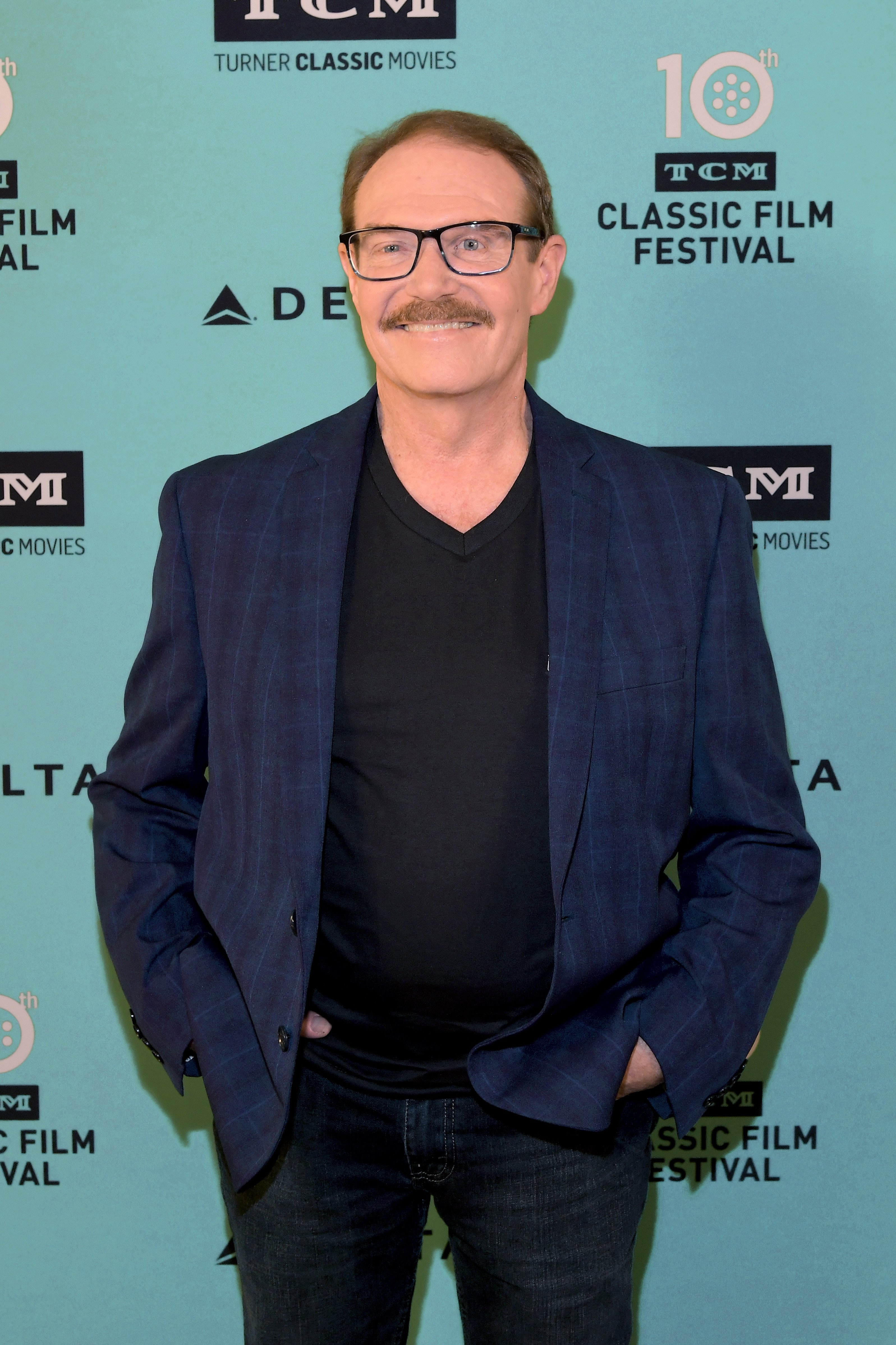 Mitch Vogel atends the screening of 'Yours, Mine, and Ours' on April 14, 2019   Photo: Getty Images