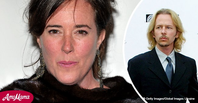 Kate Spade's brother-in-law breaks his silence: 'I still can't believe it'
