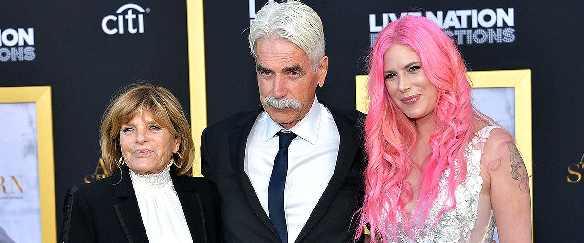 Sam Elliott's Daughter Cleo Rose Is a Talented Musician Who Inherited Her Mom's Beauty