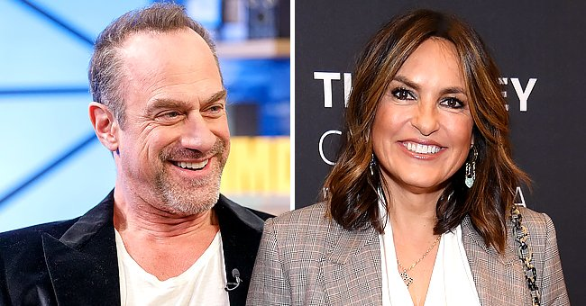 Mariska Hargitay Confirms Her Appearance in Christopher Meloni's Spinoff 'Organized Crime'