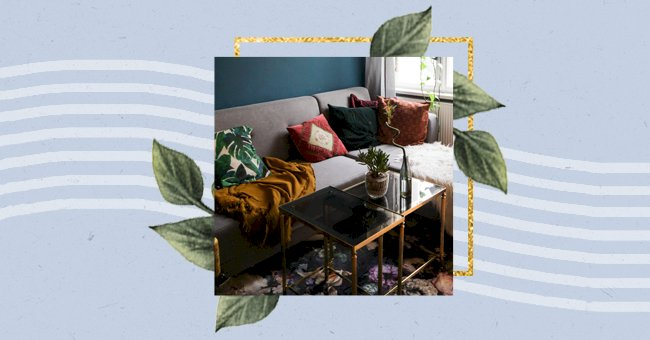 10 Ways To Make Your Living Room Feel Cozier
