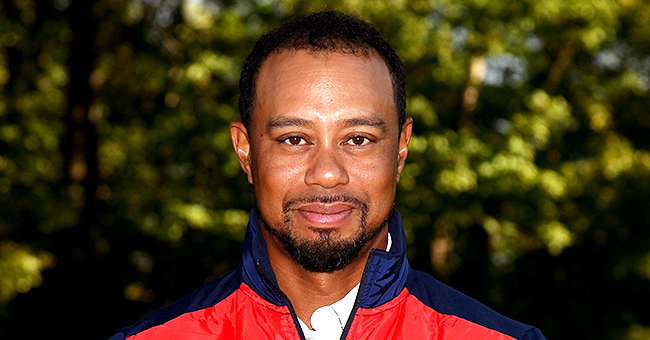 Tiger Woods Opens up about How His Golf Career Affects His Kids