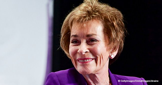 Judge Judy Will Be Honored With A Special Award For Her Great Contribution To The Television