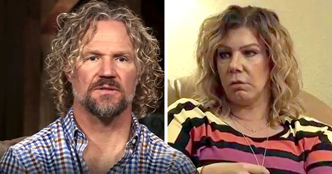 'Sister Wives' Star Kody Brown's First of Four Wives Meri Brown Claims Their Marriage Has Died