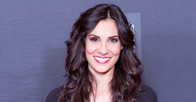 Daniela Ruah from NCIS: LA Shares Throwback Photo with Her 2 Kids as She Talks about Motherhood Challenges