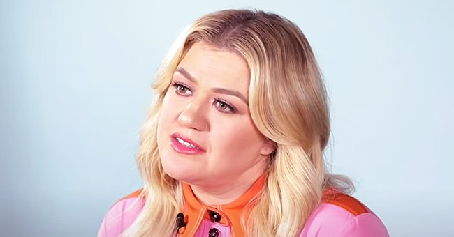 Kelly Clarkson Says She Doesn't Care about Being Famous