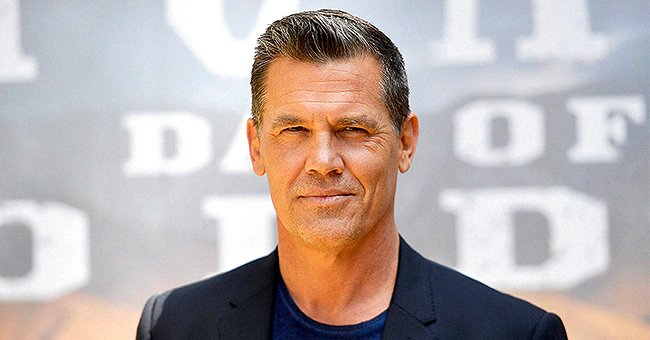 Josh Brolin and Wife Kathryn Announce They Are Expecting Second Child