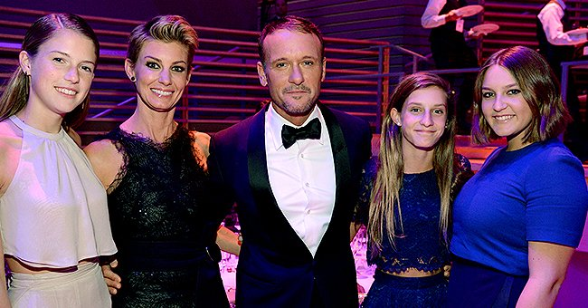Tim McGraw Praises His 2 Daughters Who Graduated This Year