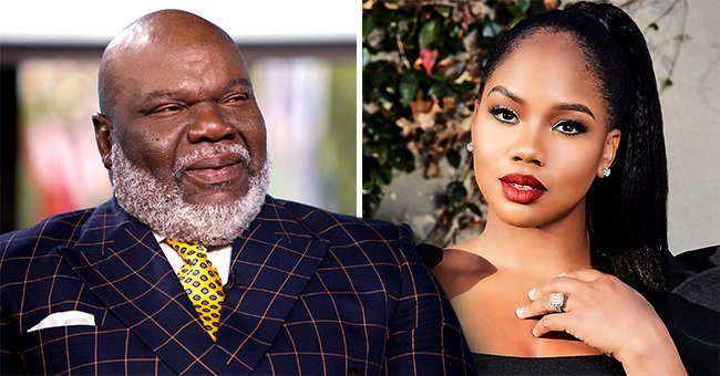 TD Jakes' Daughter Sarah Reportedly Bought a $4 Million Mansion — Get a Glimpse of Her New Home