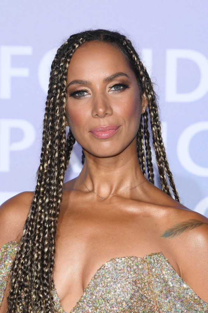 Leona Lewis attends the Monte-Carlo Gala For Planetary Health in Monte Carlo, Monaco on September 24, 2020.   Photo: Getty Images