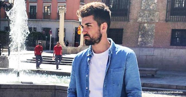 """Alejandro Albalá carga contra su padre en """"Sábado Deluxe"""", y este responde indignado"""
